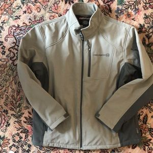 Free Country super warm, light weight jacket
